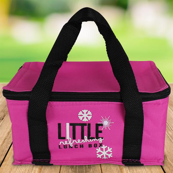Mini Kühltasche Lunchbox Kühlakku Snackbox Brotdose Box Dose Kühlbox Tasche NEU