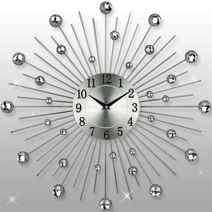 Designer Wanduhr Quartz Moderne Küchen Küchenuhr Uhr