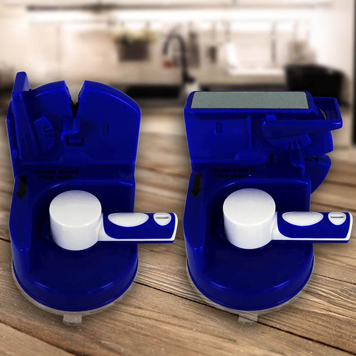 sch rfstation messersch rfer messerschleifer schleifstein scheren hand sch rfer ebay. Black Bedroom Furniture Sets. Home Design Ideas