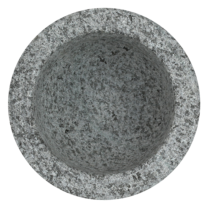 Mörser Granit Groß