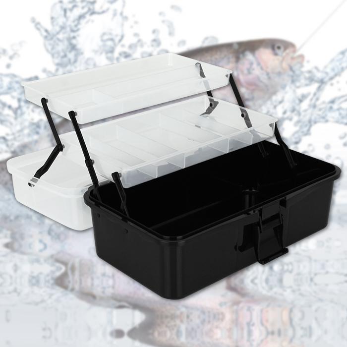 angelkoffer angelkasten kunststoffkoffer universal koffer. Black Bedroom Furniture Sets. Home Design Ideas
