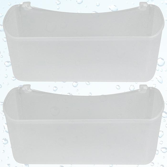 Badezimmer Regal Hängend: Duschhängeregal Duschkorb Wandregal Badregal Regal Dusche