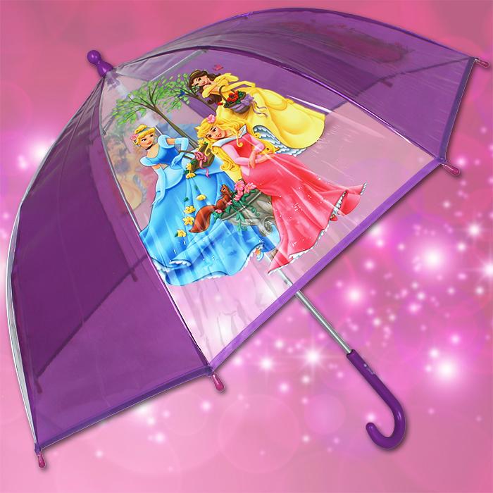 Schirme Mädchen-accessoires Kompetent Disney Regenschirm Minnie Maus Look At Me Kinderschirm Mädchen Mouse 65cm