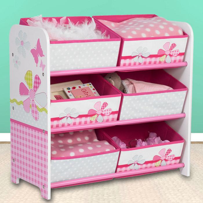 kinderregal spielzeugkiste aufbewahrungsregal kinderm bel regal aufbewahrung box ebay. Black Bedroom Furniture Sets. Home Design Ideas