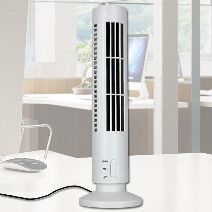 mini turmventilator usb tischventilator standventilator ventilator tower l fter ebay. Black Bedroom Furniture Sets. Home Design Ideas